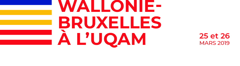 Wallonie-Bruxelles à L'UQAM